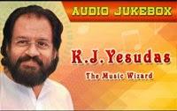 Audio Songs: KJ Yesudas – The Music Wizard | Tamil Audio Jukebox