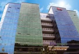 Blugreen Office - Jakarta