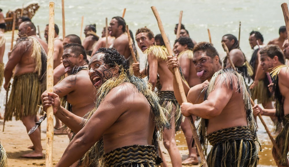a description of the maori ethnic group Defining additional employment setup data  use the ethnic groups (ethnic_group_gbl)  maori not applicable pacific islander.