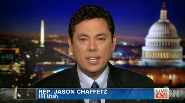 GOP House Rep Backs Immigration Reform (For Christian Homeschoolers Only)