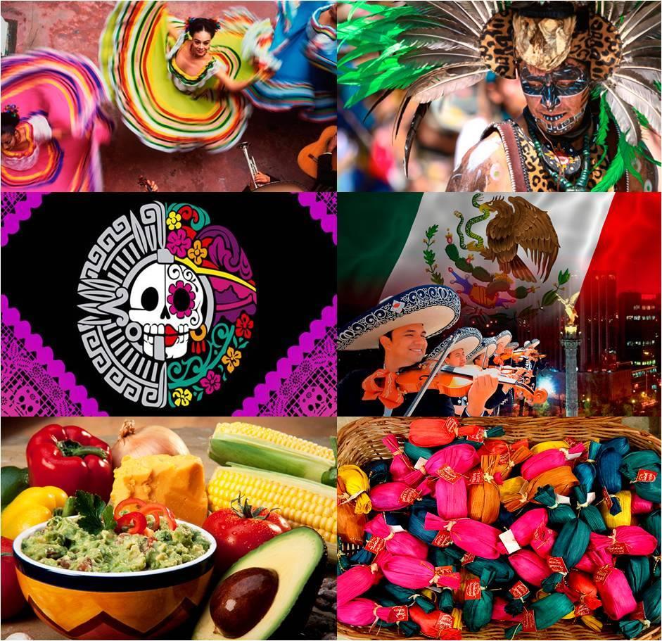 ¡¡¡MÉXICO!!!