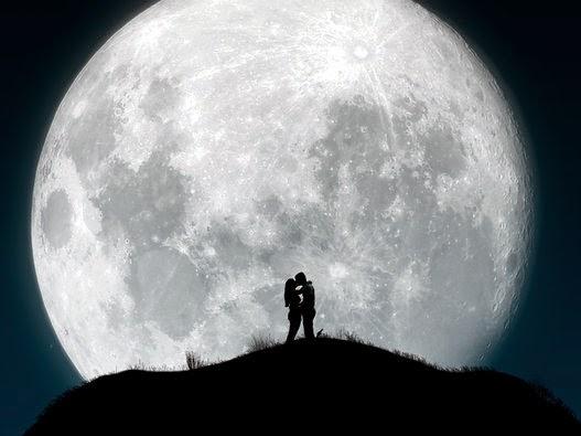Super Moon Bulan paling Besar Abad 21 Ini