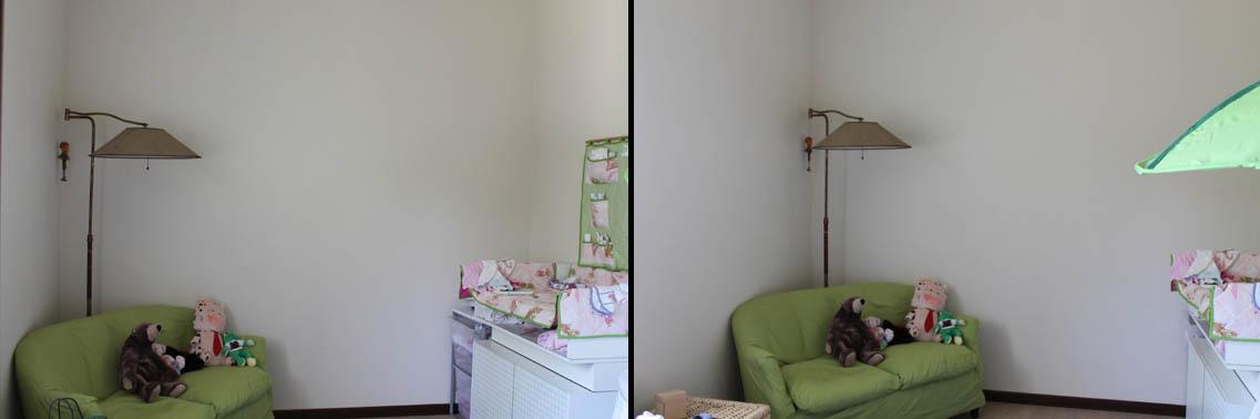 Pao living style: cameretta in evoluzione