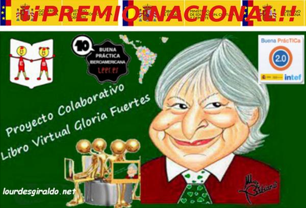 Libro Virtual Gloria Fuetes.