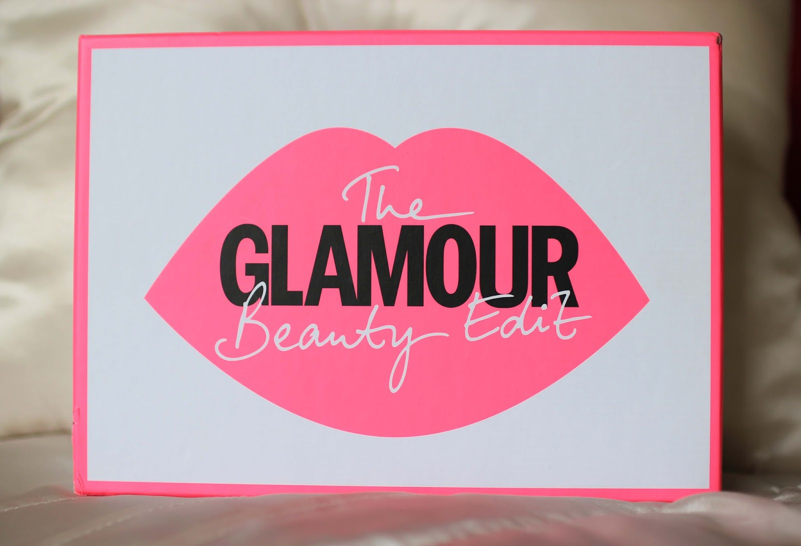 Latest In Beauty | The Glamour Beauty Edit Box