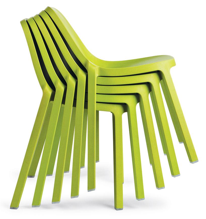 Silla Broom De Philippe Starck Para Emeco Blog