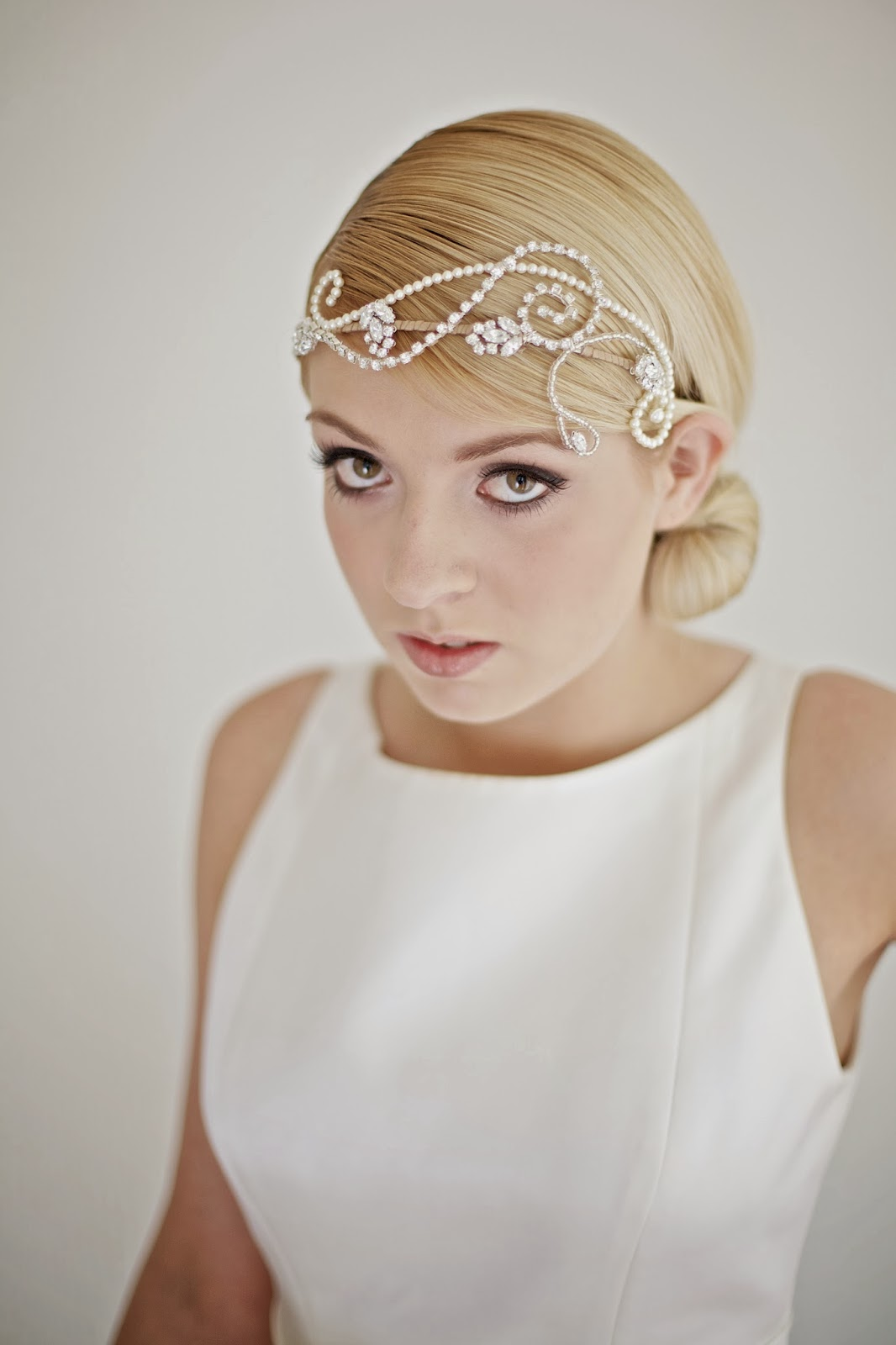 Bridal hair accessories and Jewellery vintage unique award winning ...