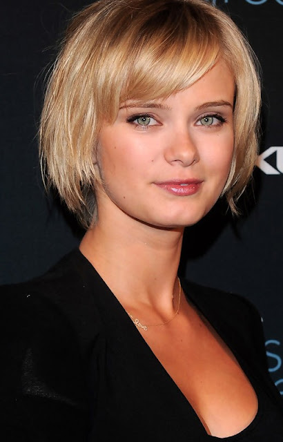 Short hairstyles 2013 - Short haircuts 2013