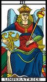 ARCANO MAYOR III