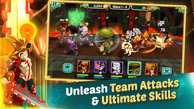 Wakfu Raiders Unlimited All