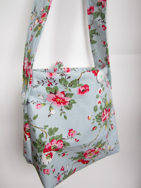 sewing machine bag pattern
