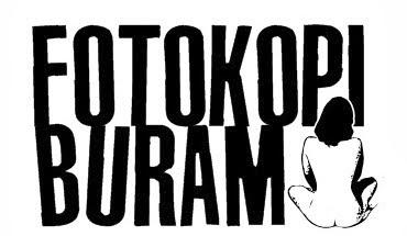 Fotokopi Buram