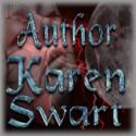 Author Karen Swart