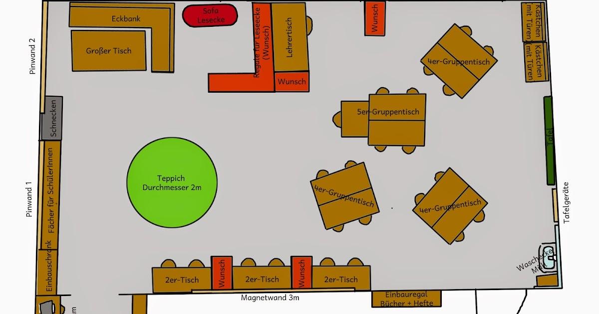 Bänke für sitzkreis grundschule  krabbelwiese (im Ruhemodus): Den Klassenraum einrichten...