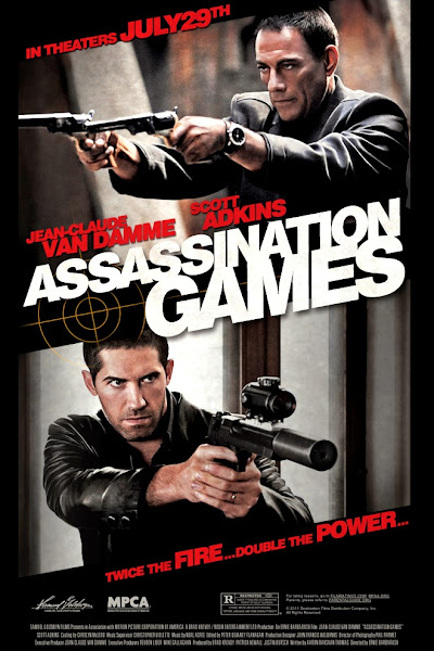 Assassination Games 2011 In Hindi hollywood hindi dubbed movie Buy, Download trailer Hollywoodhindimovie.blogspot.com