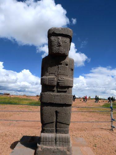 M sica andina mitolog a andina for Arquitectura quechua