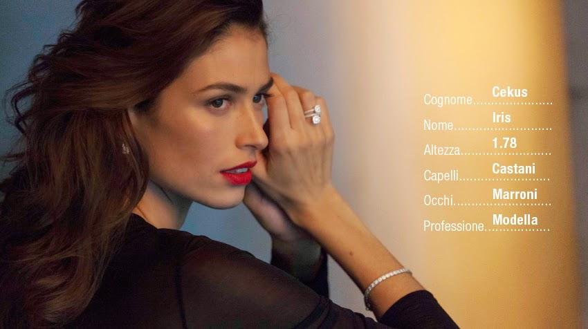 Canzone pubblicità Stroili Oro Aprile 2015, ecco come si chiama modella e canzone