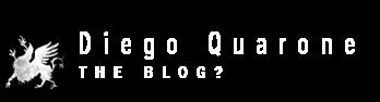 Diego Quarone :: Blog