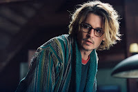 Johnny Depp's Hair Fashion