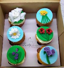 Mufinki i cupcakes.