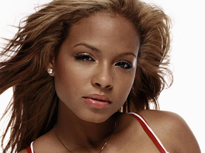 Christina Milian Wallpaper