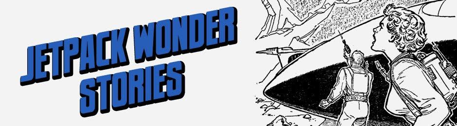 Jetpack Wonder Stories