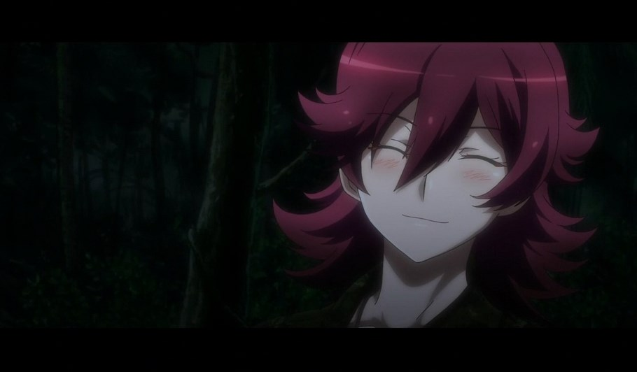 Grisaia no Rakuen Episode 3 Subtitle Indonesia