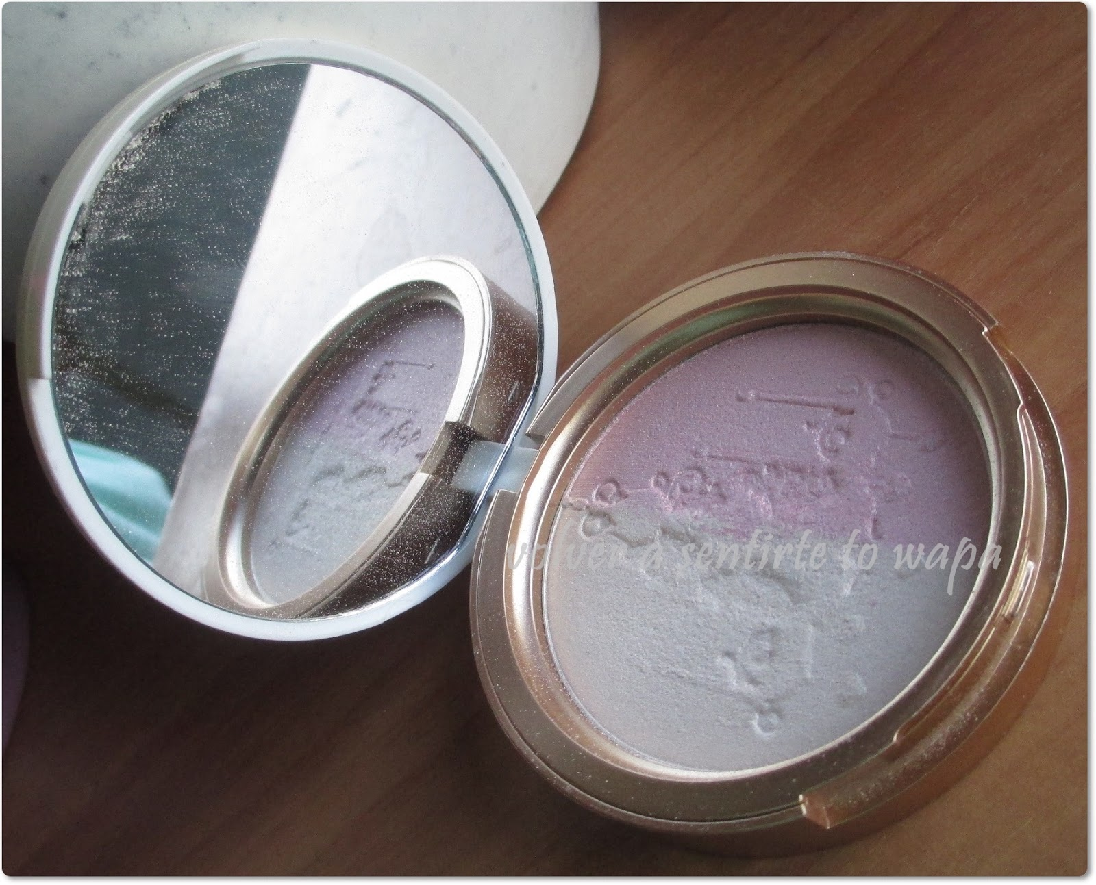 Iluminador Candlelight Glow de TOO FACED