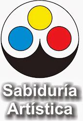 LOGO SABIDURIA ARTISTICA