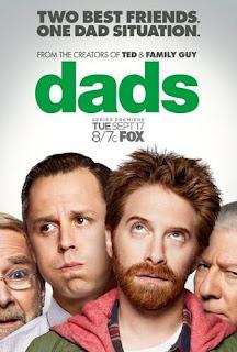 Dads (2013) Temporada 1