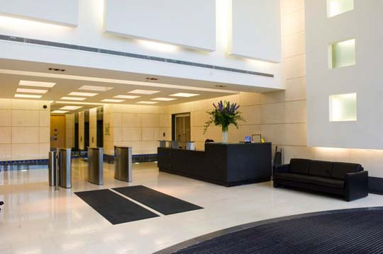2013 executive office interior design for Executive office designs pictures
