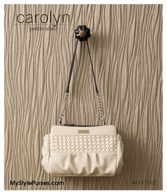 Miche Carolyn Petite Shell ~ November 2012 Miche Cherish Winter Catalog