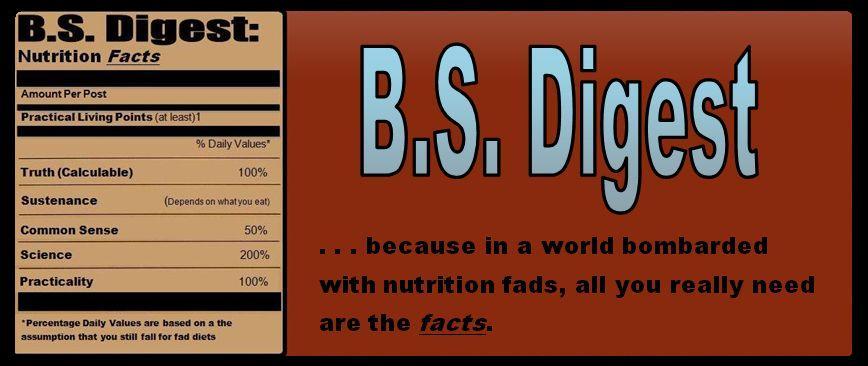 B.S. Digest