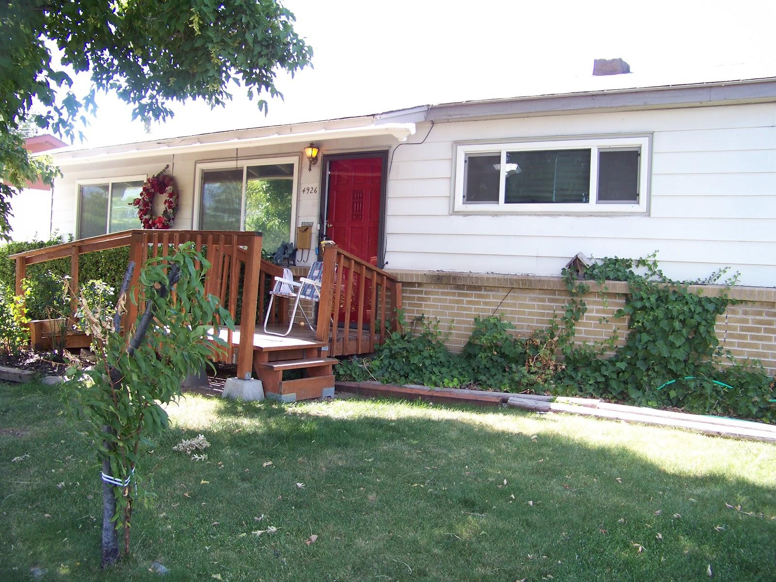 Locate Utah Homes Kearns Utah 5 Bedroom Rambler For Sale