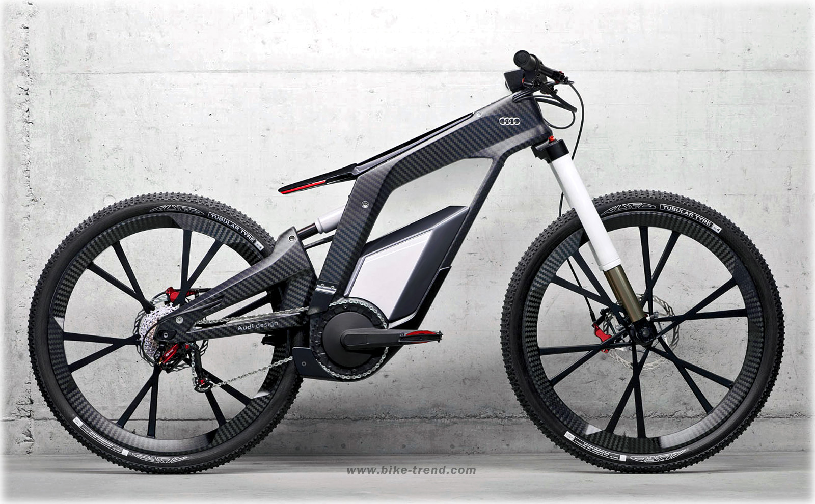 audi e bike electric - photo #9