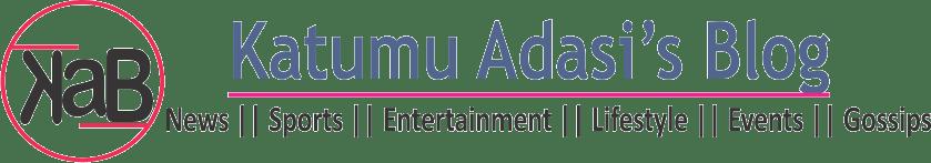 Katumu Adasi's Blog