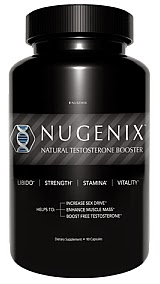 how safe is nugenix