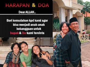 doa dan harapan