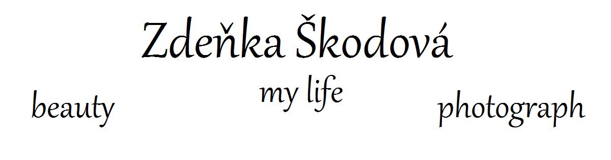 Zdeňka Škodová