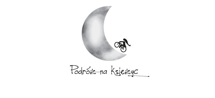 Podróż na Księżyc...