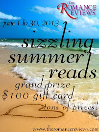 Sizzling Summer Reads 2013