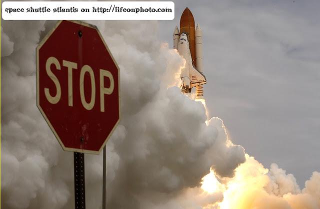 Шаттл Атлантис : финальный запуск