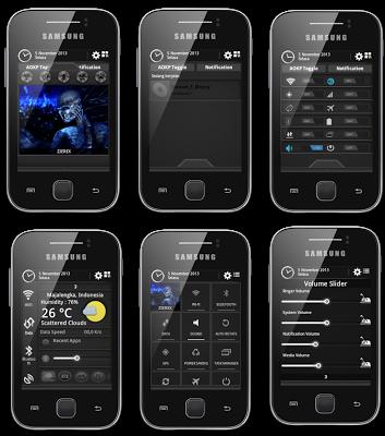 Zierex Rom Update V1.2