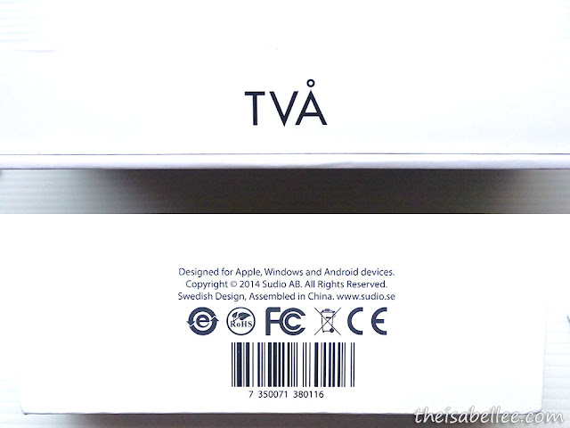 Sudio TVA box