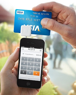 Did You get your FREE Square to accept credit cards on your cell phone yet?