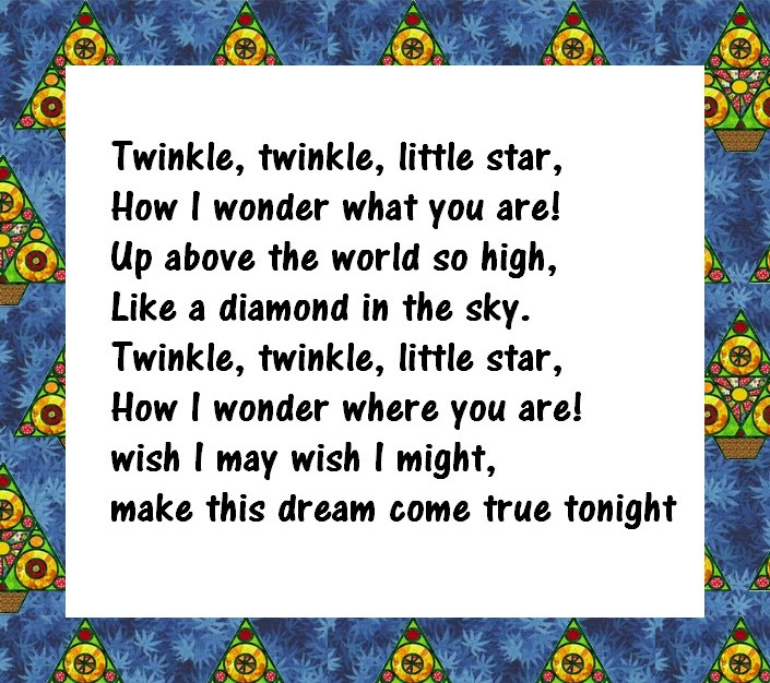 letra de cancion stars are blind en espanol: