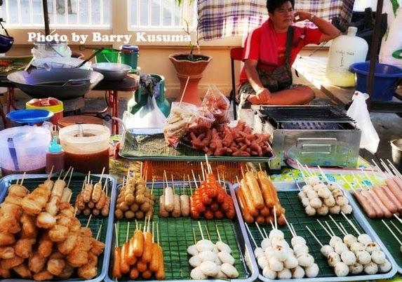 Daftar Obyek Tempat Wisata untuk Liburan di Thailand