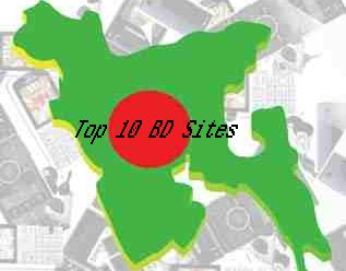 Most Visited Bangladeshi Top 10 Sites