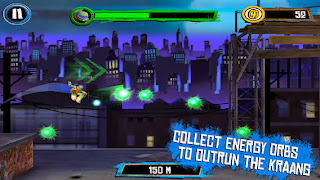 Teenage Mutant Ninja Turtles: Rooftop Run v1.0.5
