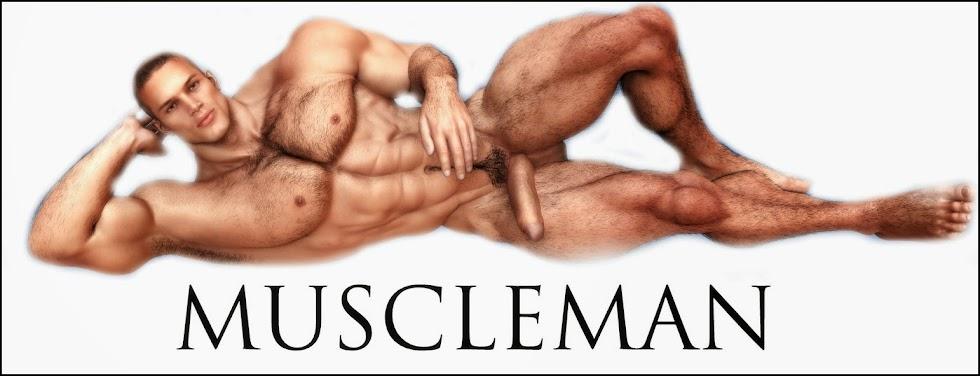 Muscleman's Blog